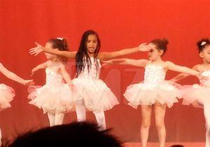 Beyoncé : la vidéo craquante de sa fille Blue Ivy à son spectacle de danse