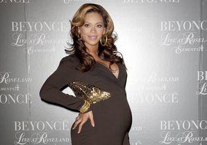 Beyoncé n'a pas eu recours à une mère porteuse
