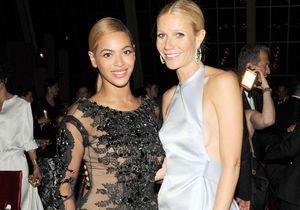 Beyoncé part en vacances avec Gwyneth Paltrow… sans Jay Z!