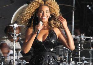 Beyoncé : retour programmé sur scène en mai !