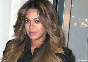 Beyoncé sur le point d'accoucher ?