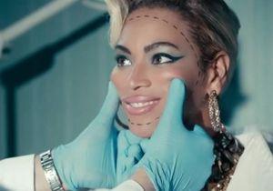 Beyoncé: un clip choc pour dénoncer les diktats de la minceur