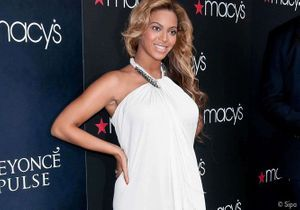 Beyoncé veut créer des vêtements pour femmes enceintes