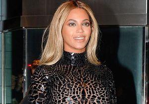 Beyoncé veut suivre les traces de Madonna