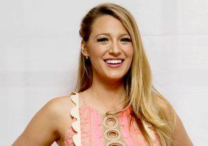 Blake Lively agacée de la pression infligée aux femmes après l'accouchement