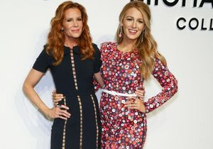Blake Lively : elle présente sa sœur Robyn à la Fashion Week de New York !