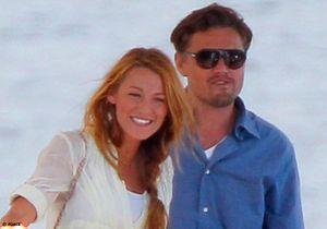 Blake Lively et Leo DiCaprio: le projet de vivre ensemble ?