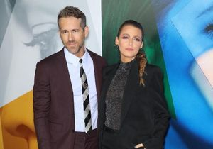 Blake Lively et Ryan Reynolds : à quoi ressemble leur confinement