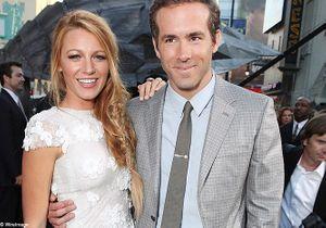 Blake Lively et Ryan Reynolds : ça se confirme !