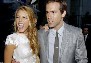 Blake Lively et Ryan Reynolds : ils emménagent ensemble !