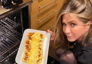 Jennifer Aniston, Kim Kardashian, Madonna… Les stars ont aussi fêté Thanksgiving sur Instagram