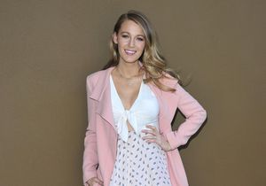 Blake Lively : pas si fan de Gossip Girl