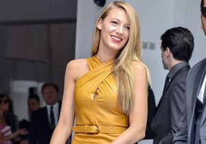 Blake Lively sur les traces de Gwyneth Paltrow