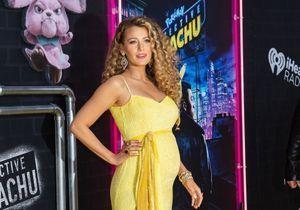 Blake Lively une nouvelle fois maman : elle a accouché de son troisième enfant !