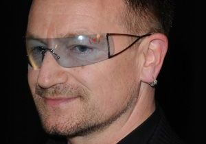 Bono attaque Chris Martin