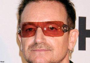Bono, opéré d'urgence en Allemagne