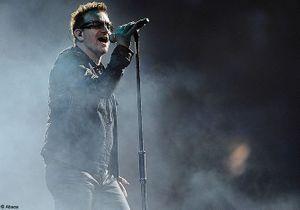 Bono : star la plus riche grâce à Facebook !