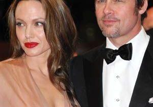 Brad et Angelina : ils distribuent les millions !