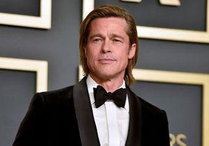 Brad Pitt a une nouvelle femme dans sa vie