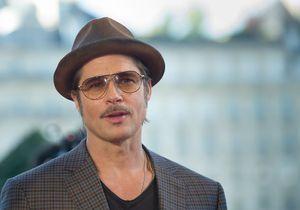 Brad Pitt assure que ses enfants «parlent déjà français»
