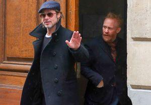 Brad Pitt bientôt en France : info ou intox ?