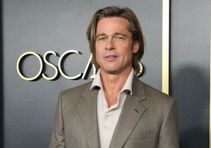 Brad Pitt blessé par sa fille Shiloh
