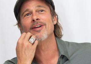 Brad Pitt : ce tatouage en hommage à Angelina Jolie qu'il a toujours dans la peau