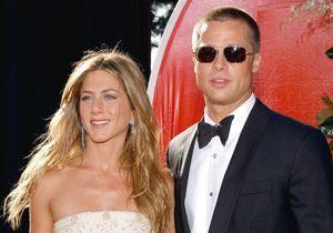 Brad Pitt : comment il s'est réconcilié avec Jennifer Aniston