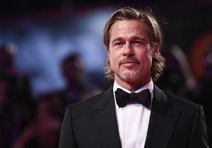 Brad Pitt confie son passage aux Alcooliques Anonymes
