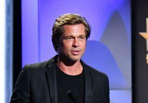 Brad Pitt : découvrez avec quelle actrice très connue il serait en couple