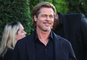 Brad Pitt égérie d'une banque française, vous n'allez pas en croire vos yeux