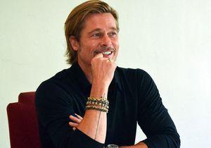 Brad Pitt en couple : il répond à toutes les rumeurs !