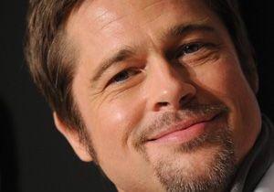 Brad Pitt, enrôlé malgré lui par la police sibérienne !