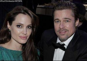 Brad Pitt et Angelina Jolie absents aux Oscars ?