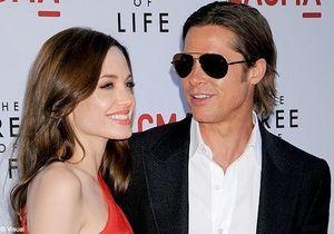 Brad Pitt et Angelina Jolie: bientôt mariés ?