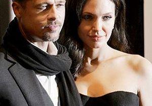 Brad Pitt et Angelina Jolie ont des difficultés pour adopter