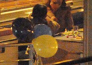 Brad Pitt et Angelina Jolie sont de retour à Paris