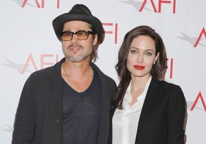 Brad Pitt et Angelina Jolie : un thé avec Kate Middleton et le prince William