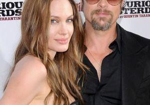 Brad Pitt et Angelina Jolie : visite surprise à Sarajevo