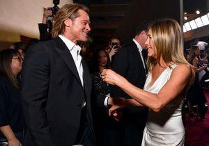 Brad Pitt et Jennifer Aniston : Courteney Cox vient-elle de confirmer qu'ils sont de nouveau en couple ?