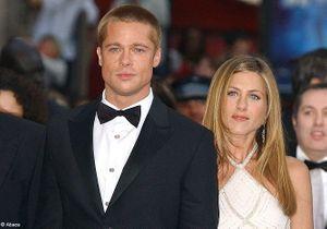 Brad Pitt et Jennifer Aniston, ensemble pour Noël ?