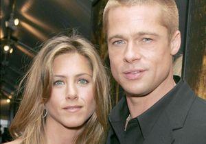 Brad Pitt et Jennifer Aniston : ils se rapprochent douze ans après leur divorce