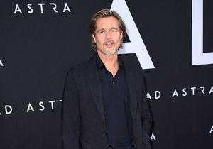 Brad Pitt : il passe du bon temps avec une actrice, et ce n'est pas Jennifer Aniston !