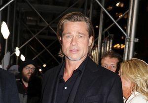 Brad Pitt : il remercie Bradley Cooper de l'avoir sorti de l'alcoolisme