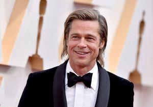 Brad Pitt : le cadeau surréaliste qu'il a fait à sa maquilleuse