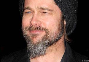 Brad Pitt : le mystère de sa barbe enfin élucidé…