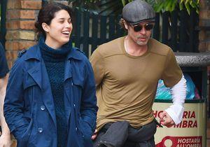 Brad Pitt : qui est cette mystérieuse femme avec qui il a été aper?u ?