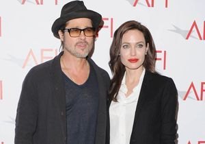 Brad Pitt s'apprête-t-il à quitter Angelina Jolie ?