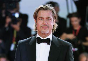 Brad Pitt : sa surprise pour Kanye West