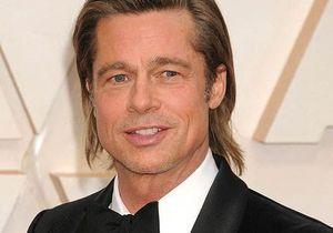 Brad Pitt serait-il tombé sous le charme de l'actrice Andra Day ?